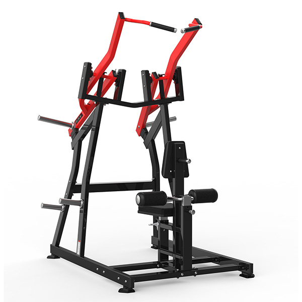 HS-1005 Iso-Lateral Front Lat Pulldown