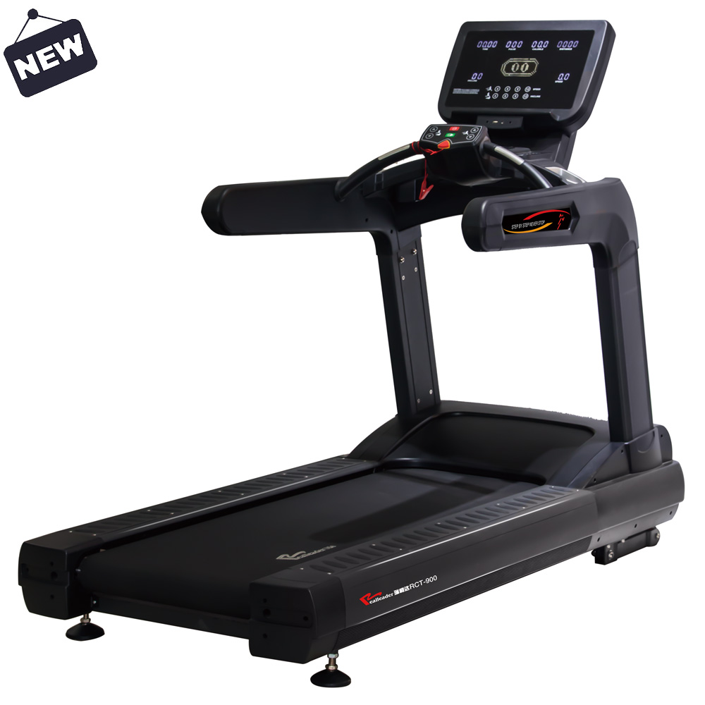RCT-900M Commercial Treadmill